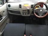 ワゴンR FX アルミ、エアバッグ