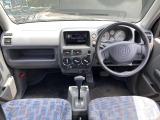 Z ターボ 4WD ワイルド仕様 マットブラック仕上げ