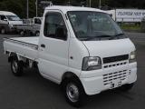 キャリイ KU スペシャル 4WD 月々定額で乗れるもろこみ中古リース対応!