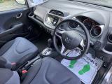 フィット 1.3 G ハイウェイエディション 4WD