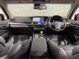 LS600hL 4WD 新品モデリスタエアロ/マクレビ/革/SR