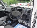 キャリイ KC エアコン パワステ 4WD オートマ エアバック ABS