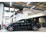 S3セダン 2.0 4WD ワンオーナー サンルーフ マグネティック