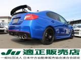 WRX STI 2.0 タイプ RA-R 4WD ワンオーナー