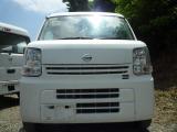 NV100クリッパー DX 4WD 二年車検整備付