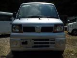 クリッパー SD 4WD 二年車検整備付