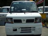 クリッパー DX 二年車検整備付