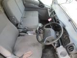デュトロ  東プレ製−5℃設定冷蔵冷凍車積載2t