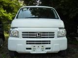 アクティバン SDX 4WD 二年車検整備付