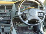 スカイライン 2.5 GTS-4 4WD R33後期 5MT 4WD  社外エアロ