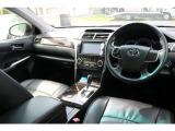 カムリハイブリッド 2.5 Gパッケージ モデリスタルック 新品RUSH車高調