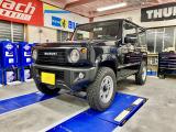 ジムニー XC 4WD ★届出済未使用車!!