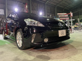 プリウスα 1.8 S ツーリングセレクション 車検令和5年4月まで、ETC付