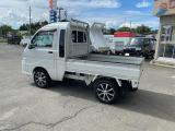 ハイゼットトラック ジャンボ 4WD エアコン パワステ オートマ 切替4WD CD 走行68321KM