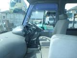 リエッセII  低走行 元農林省 公用車