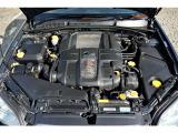 レガシィツーリングワゴン 2.0 GT スペックB 4WD ナビDTV バックカメラ レザーシート