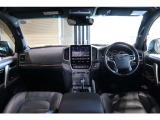 ランドクルーザー  4.6 ZX 4WD SR 黒革 モデリスタ レーダーC 20AW