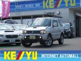 ジムニー XC 4WD ワンオーナー夏&冬タイヤセットHDDナビ