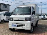ミニキャブトラック  ワンオーナー 中温冷凍車(-5度)