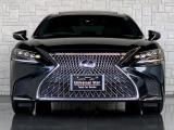 LS500h バージョンL 4WD マクレビ/本革/サンルーフ/OP20AW