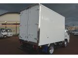 エルフ 冷凍車 1.95t 4WD FFL 標準 低温