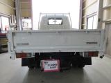 ボンゴトラック  ダンプ 850Kg積載 MT ガソリン車