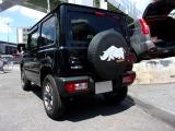 ジムニー XC 4WD 1オーナー 禁煙車 ナビ 純正ドラレコ