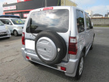 パジェロミニ XR 4WD 5MT 二年車検整備付 支払総額29万円