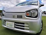 アルト L レーダーブレーキサポート アイドリングストップ シートヒーター