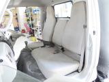トヨエース  2トンアルミバン10尺ガソリン車H201
