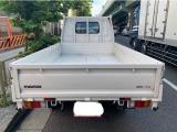 ボンゴトラック  1.1t平/AT車/ナビ・バックカメラ