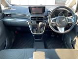 ムーヴカスタム RS ハイパー SAII 4WD 衝突軽減ブレーキ LEDヘッドライト