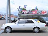 クラウン 2.5 ロイヤルサルーン Four 4WD
