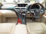 RX450h バージョンL エアサスペンション 4WD 本革シート/マークレビンソン/サンルーフ