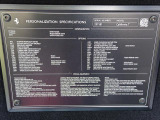 カリフォルニアT  正規ディーラー車 テーラーメイド 特注カラーBIANCO