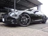 コンチネンタルGT 6.0 4WD ディーラー車 ブラックラインスペック ツーリングスペック