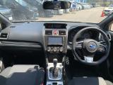 WRX S4 2.0 GT アイサイト 4WD 禁煙1オーナー SDナビ 地デジ LED