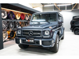 Gクラス AMG G63ロング 4WD デジーノエクスクルーシブPKG