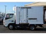 キャンター 冷蔵冷凍車 10尺 冷蔵冷凍車 サイドドア 低温
