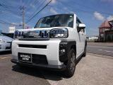 タフト Gターボ 4WD メッキパック・9インチナビ・フルセグ