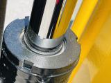 コマツ 油圧ショベル VIO20-3 倍速 マルチ