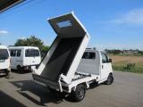 アクティトラック ダンプ 4WD デフロック 4WD ダンプ