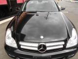 CLSクラス CLS550  サンルーフ ヒーター付き黒革パワーシート