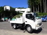 デュトロ 高所作業車 H19 アイチ SK10B 9.7m