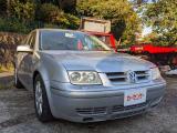 ボーラ  V6 4モーション 4WD