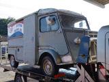 Hトラック  アメ車旧車バイク交換下取大歓迎シトロエン