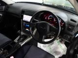 レガシィツーリングワゴン 2.0 R 4WD