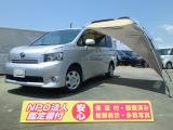 ヴォクシー 2.0 トランスX 車中泊仕様車 4ナンバー可 Wエアコン