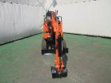 日立 油圧ショベル 日立 油圧ショベル ZX8U-2 可変脚