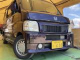 バモスホビオ L 4WD 車検R4年5月